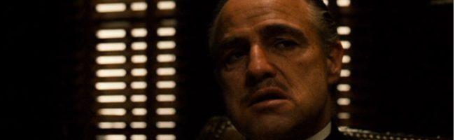 Brando en 'El padrino'