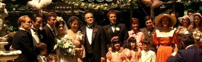 La boda de 'El padrino'