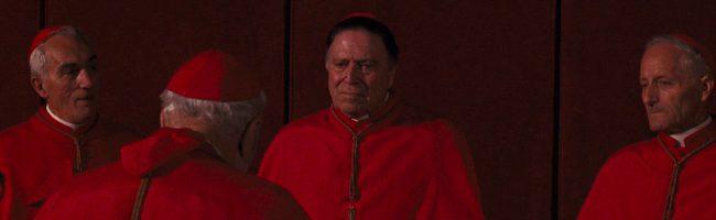 El Papa metido en negocios con la mafia