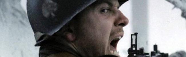 Michael Fassbender en 'Hermanos de sangre'