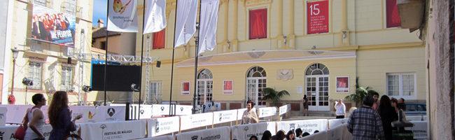 Teatro de Cervantes de Málaga