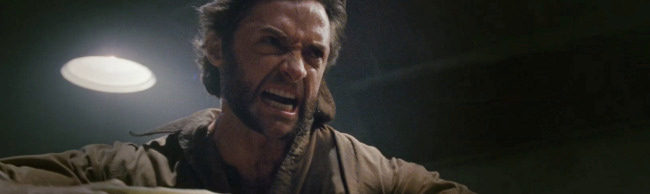 X-Men Origenes: Lobezno