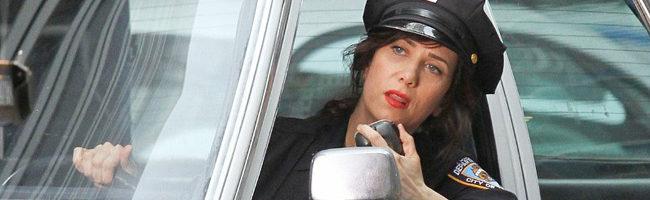 Kristen Wiig en 'La vida secreta de Walter Mitty'