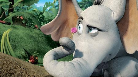 Unas cuantas imágenes de 'Horton'