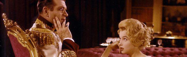 El principe y la corista