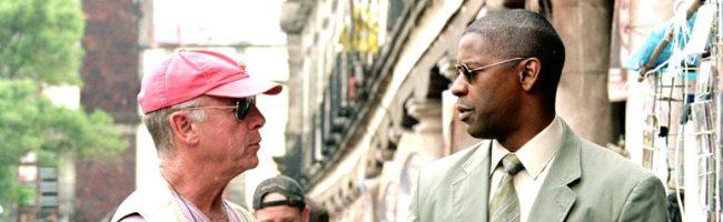 Tony Scott y Denzel