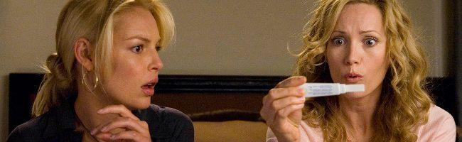 'Lío embarazoso': cuando la comedia romántica encuentra el punto medio