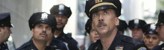 Nicolas Cage en el film de Stone
