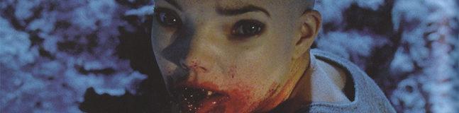 'Splice', Natali decepciona