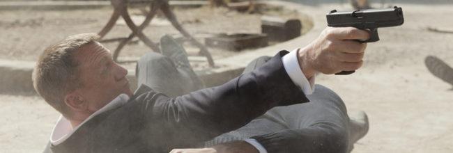 'Skyfall' marca el mejor estreno de la saga James Bond en la taquilla de Estados Unidos