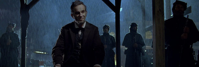 'Lincoln' de Steven Spielberg