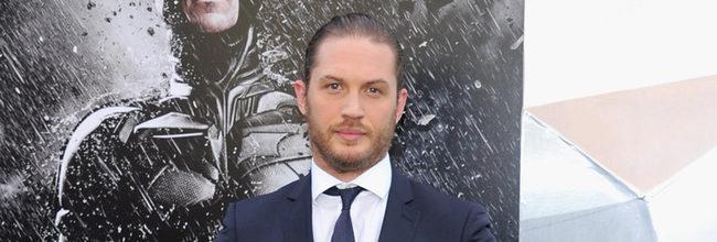 Tom Hardy protagonizará la adaptación al cine de la saga de videojuegos 'Splinter Cell'