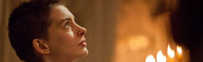 Anne Hathaway en Los miserables