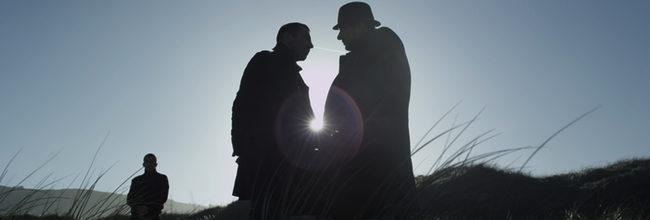 Invasor Karra Elejalde y Antonio de la Torre