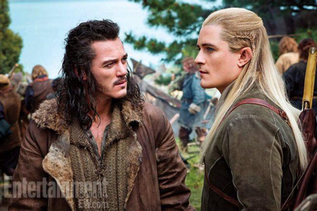El Hobbit: Partida y regreso