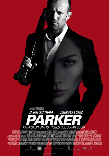 Póster Parker