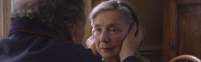 'Amor': un excesivo mal trago