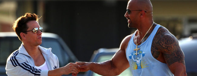 'Pain and Gain'