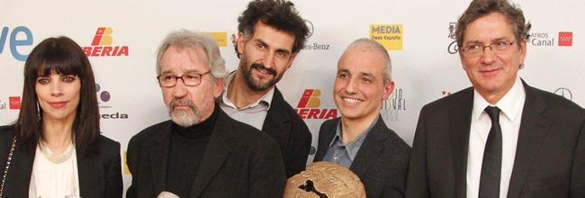 Ganadores de los Premios Forqué 2013