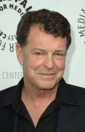 John Noble 'Star Wars'