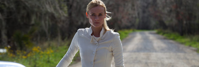 Diane Kruger 'The Host (La huésped)'