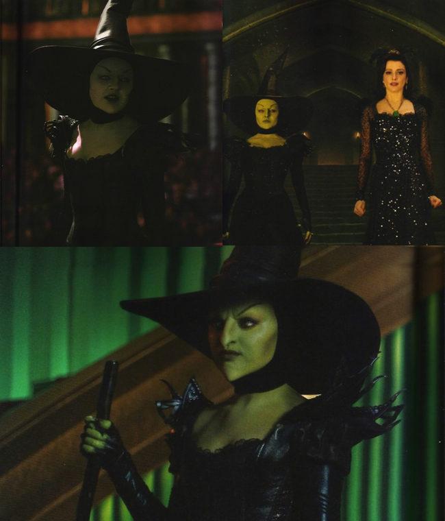 Mila Kunis Rachel Weisz 'Oz, un mundo de fantasía'