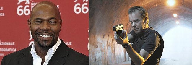 Antoine Fuqua cree que el proyecto cinematográfico de la serie '24' está completamente muerto