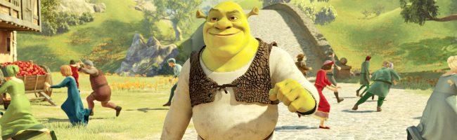 'Shrek': el entrañable ogro de Dreamworks