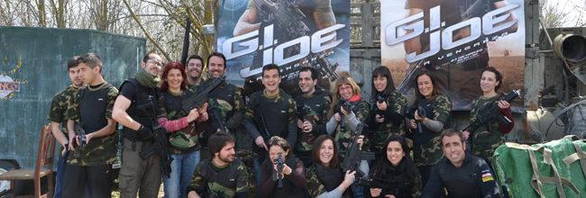 'G.I. Joe: La venganza'