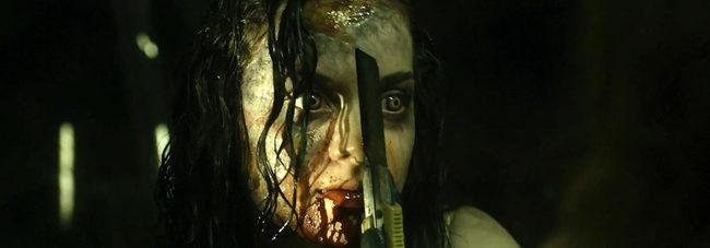 'Posesión infernal (Evil Dead)'