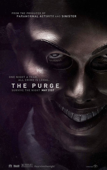 'The Purge'