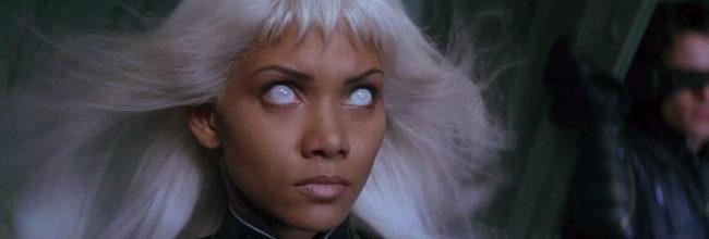 Halle Berry 'X-Men'