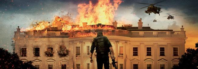 'Objetivo: La Casa Blanca'