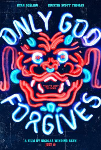 'Only God Forgives'