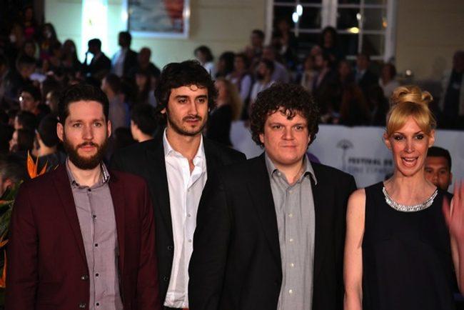Festival de Málaga 2013: Sección Oficial. 'Esto no es una cita' se gana el favor del público