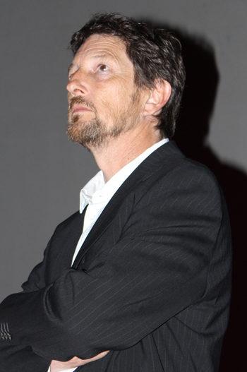 Christophe Farnarier, director de 'La primavera'