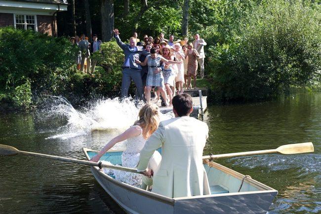 'La gran boda'