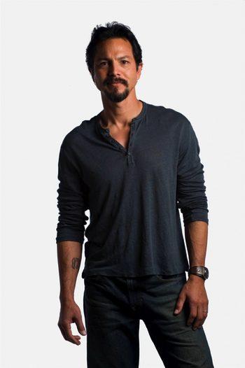 Benjamin Bratt será la voz de Eduardo en 'Gru, mi villano favorito 2' tras la marcha de Al Pacino