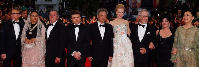 Jurado del Festival de Cannes 2013