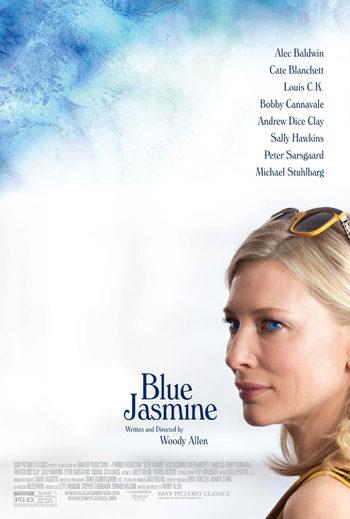 'Blue Jasmine'