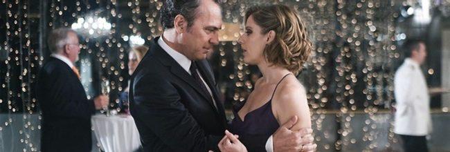 José Coronado y María Molins en 'Hijo de Caín'