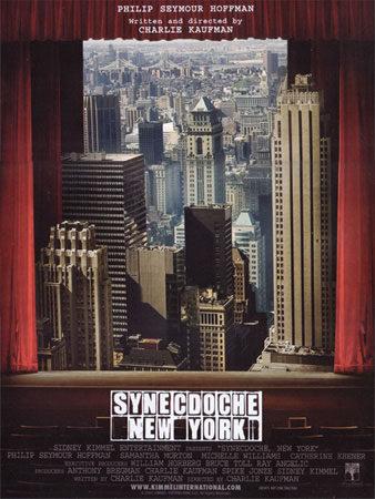 'Synecdoche, New York', lo nuevo de Charlie Kauffman