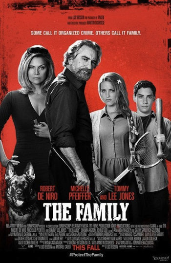 'The Family'