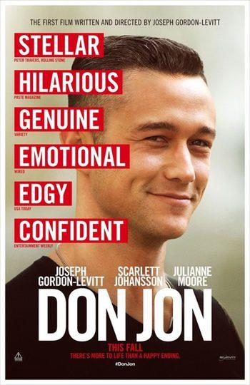'Don Jon'