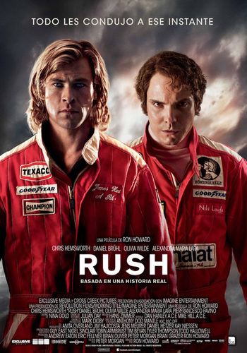 'Rush'