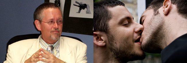 Orson Scott Card - Gay
