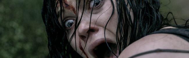 Jane Levy en 'Posesión Infernal (Evil Dead)'