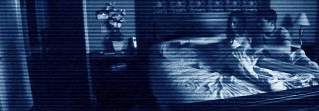 'Paranormal Activity 5' podría retrasar su fecha de estreno hasta enero de 2014