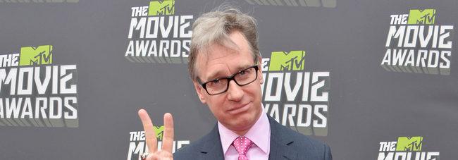 Paul Feig, director de cine