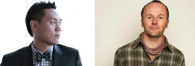 Jon M. Chu y Rupert Wyatt